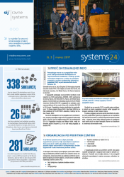 systems 24 3